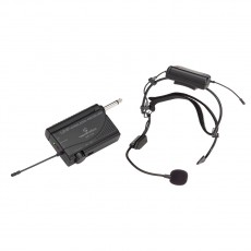 SOUNDSATION WF-U4 FITNESS Sistema Wireless  per applicazioni fitness