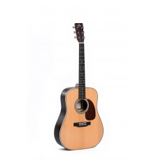 Sigma DT-28H+  Chit. acustica Dreadnought