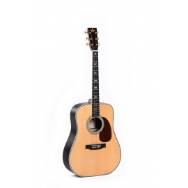Sigma DT-41+  Chit. acustica Dreadnought