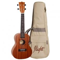 Flight UKULELE NUC 310  Concerto