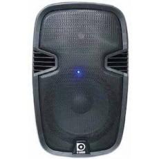 D-Audio DA08 diffusore amplificato
