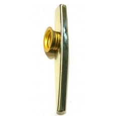 Kazoo in metallo