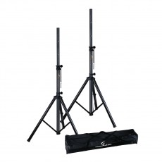 SOUNDSATION SPST-SET80-BK Kit stativi per diffusori