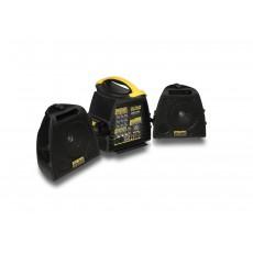 DJTECH VISA_140 Sound system portatile 140W