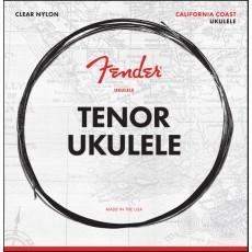Fender set Ukulele tenore