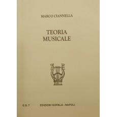 Ciannella Teoria Musicale