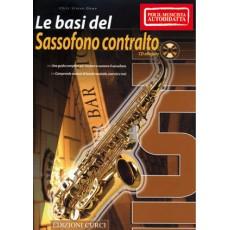 Le basi del sassofono contralto