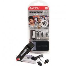 ALPINE MUSICSAFEPRO-MKIII-BK Kit auricolari protezione