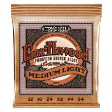 Ernie Ball 2146 EARTHWOOD PHOSPHOR