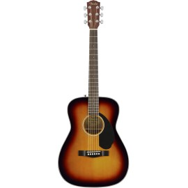 Fender CC60S Concert, Sunburst WN