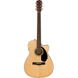 Fender CC-60SCE Concert, Natural WN