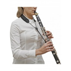 BG Collare Nylon Clarinetto Sib C20LP