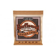 Ernie Ball 2150 EARTHWOOD PHOSPHOR