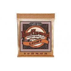 Ernie Ball 2148 EARTHWOOD PHOSPHOR