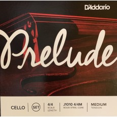 D'Addario Prelude J1010 4/4 M cello