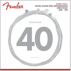 Fender 7250L 40-100 long scale