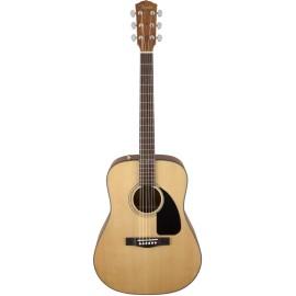 Fender CD-60 Dread V3 DS, SB WN Nat WN
