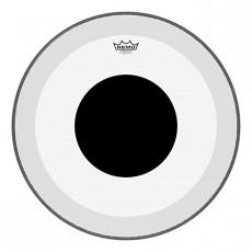 Remo P3-1322-10 Powerstroke 3 Clear centro nero