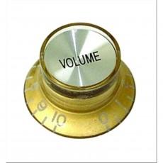 "LINE PARTS Manopola  ""Volume"" per Chitarra tipo LP"