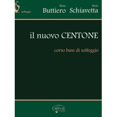 Buttiero -Schiavetta IL NUOVO CENTONE