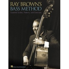 Ray Brown'S Bass Method