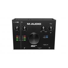 M-Audio AIR 192/4 Interfaccia audio/usb