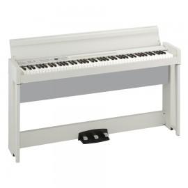 Korg C1 AIR WH Pianoforte digitale