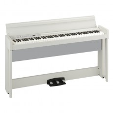 Korg C1 AIR WH Pianoforte digitale