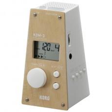 Korg KDM-3-WDWH Metronomo digitale