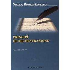 Korsakov Principi Di Orchestrazione