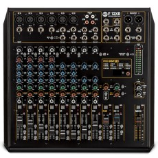 RCF F12XR Mixer desk