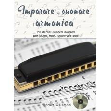 Imparare a suonare l'armonica