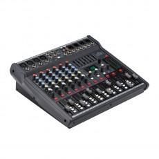 SOUNDSATION ALCHEMIX 402 UFX Mixer 8-canali