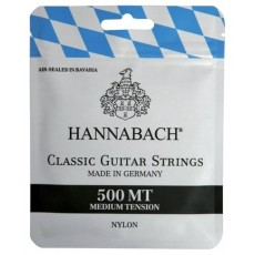 Hannabach set 500MT