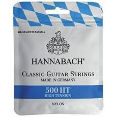 Hannabach set 500HT