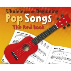 The Little Black Songbook: Classic Songs (Ukulele)