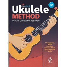 Rockschool Ukulele Method Book 1