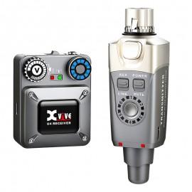 X VIVE - U4 In-Ear Monitor Wireless System