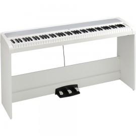 Korg B2SP-WH Pianoforte digitale