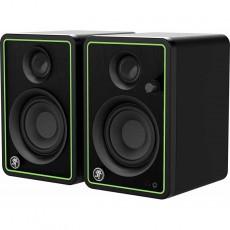 Mackie CR3-X coppia Monitor