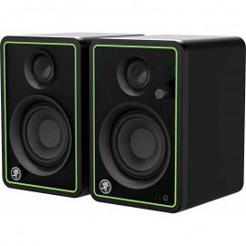 Mackie CR3-XBT coppia Monitor Bluetooth