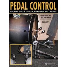 Pedal Control + CD