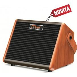 My Audio MS401 Amplificatore chitarra acustica