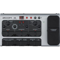 Zoom V6 Processore per voce