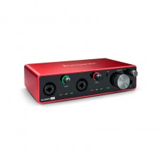 Focusrite Scarlett 4i4 3' Gen. Interfaccia audio