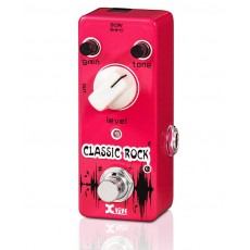 X VIVE -V1 CLASSIC ROCK Pedale overdrive