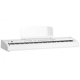 Orla Stage Studio Pianoforte digitale bianco