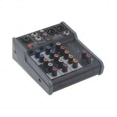SOUNDSATION MIOMIX 104 Mixer  5 Canali