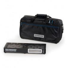 Rockboard RBO B 3.1 TRES B Pedaliera per pedali effetto con borsa imbottita