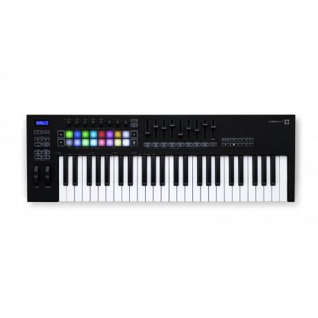 Novation LAUNCHKEY49 MK3 Tastiera Controller